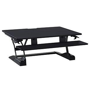 WorkFit-TS 坐立式桌面工作站