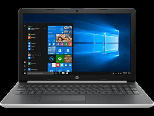 HP 筆記簿型電腦 - 15-da0005tu