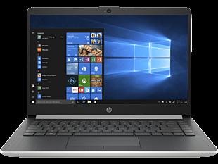 HP 筆記簿型電腦 - 14s-cf0050tx
