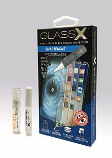 Nanoflow X GLASS X 玻璃屏幕防爆液 (連專人塗層服務*)
