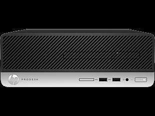 HP ProDesk 400 G5纖巧式個人電腦