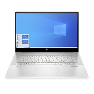 HP ENVY Laptop - 15-ep0088tx