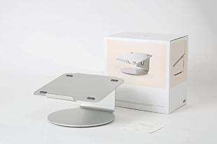 EYES 4 360° 鋁合金筆記本電腦支架