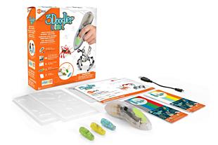 3Doodler Start Make Your Own HEXBUG® Creature 3D Printing Pen Set