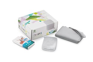 Gift Box - HP Sprocket Photo Printer (New Edition)- Luna-Pearl