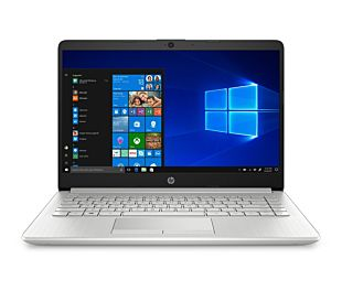 HP Notebook - 14s-cf1068tx