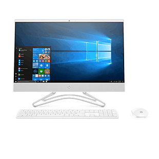 HP All-in-One 24-f0018hk