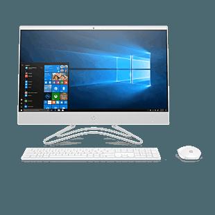 HP All-in-One 24-f0018hk