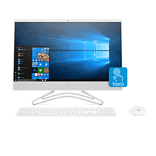 HP All-in-One 24-f0101hk