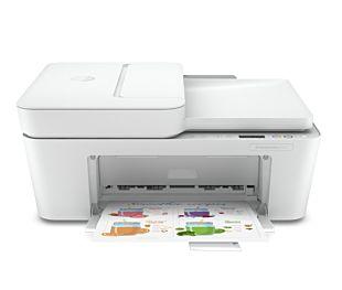 HP DeskJet Plus 4120 多合一打印機