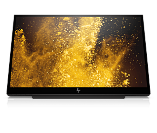 HP EliteDisplay S1414 吋便攜式顯示屏