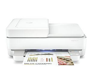 HP ENVY Pro 6420 多合一打印機