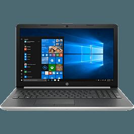 HP Notebook - 15-da0005tu