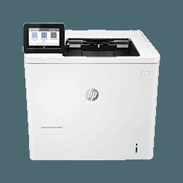 Hp Laserjet Enterprise M612dn Hp Online Store
