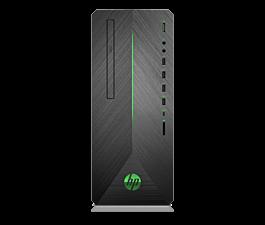 HP Pavilion Gaming 790-0013hk