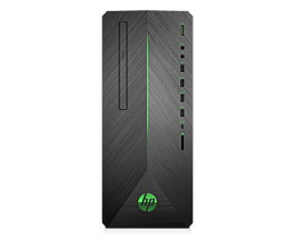 HP Pavilion 遊戲 790-0013hk