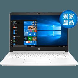 HP Notebook - 14s-cf1068tx
