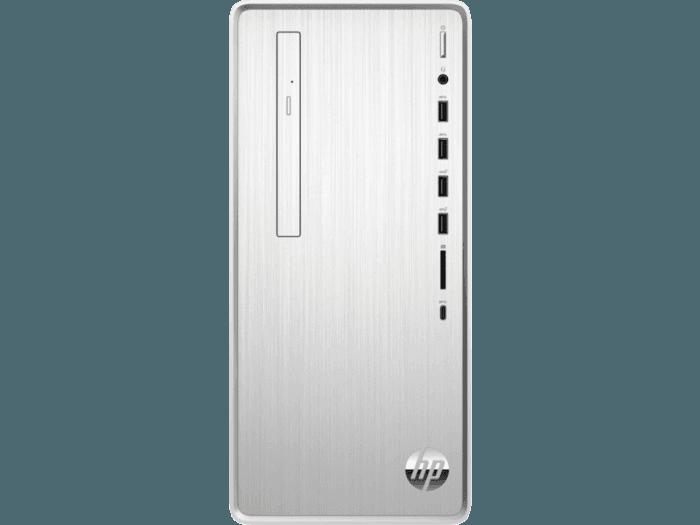HP Pavilion Desktop TP01-1109hk Bundle PC
