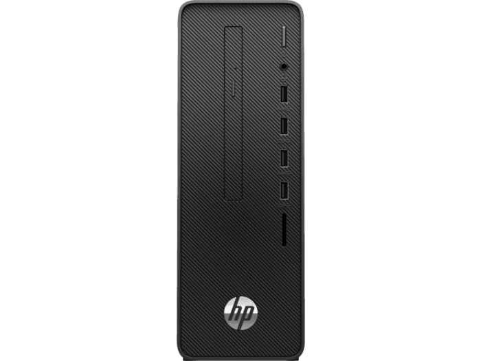 HP 280 Pro G5 Small Form Factor PC Bundle