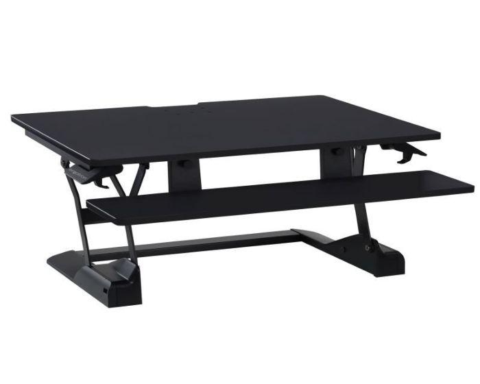 WorkFit-TS Compact Desk Converter