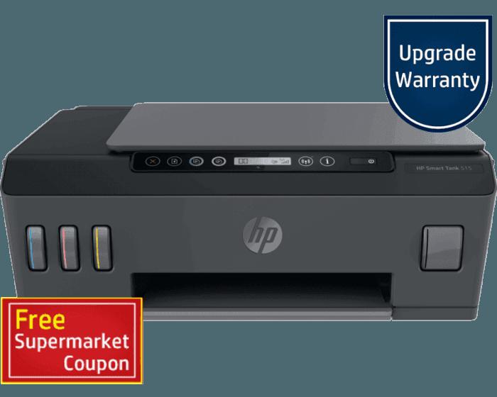 Hp Smart Tank 515 Wireless All In One Hp Online Store