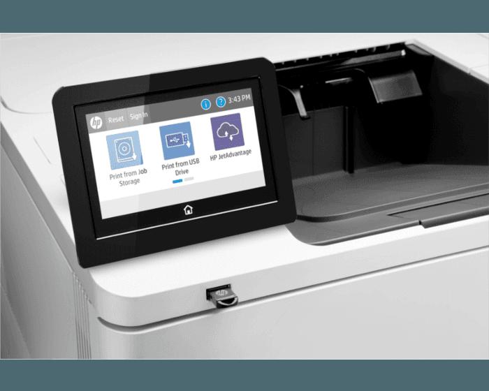 HP LaserJet Enterprise M611dn | HP Online Store