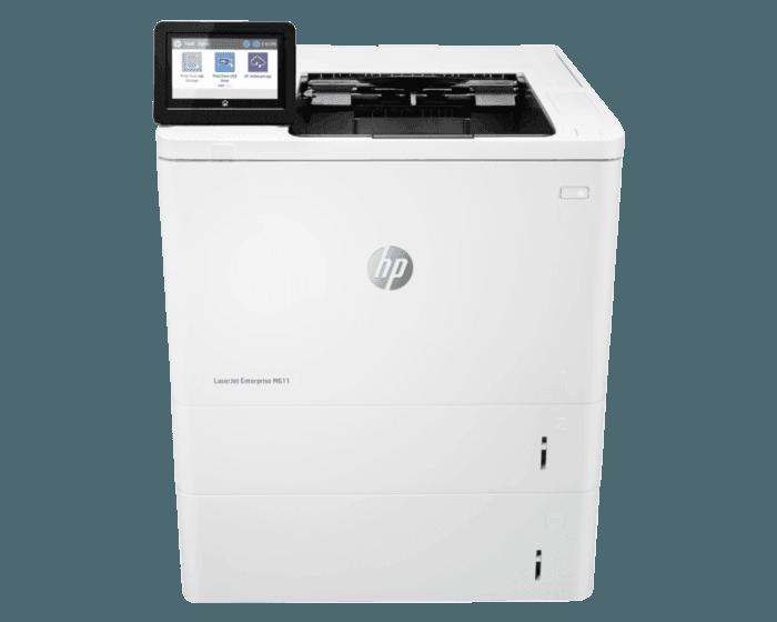 HP LaserJet Enterprise M611x