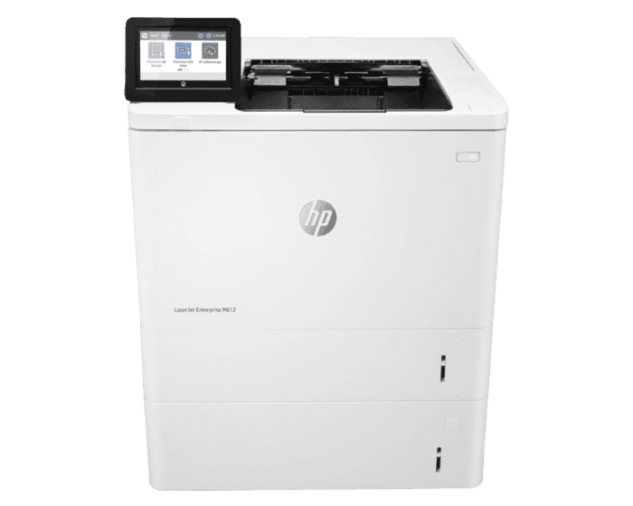HP LaserJet Enterprise M612x