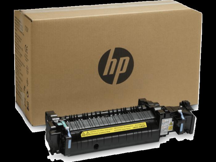 HP Color LaserJet B5L36A 220V 定影器套件