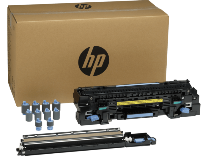 HP LaserJet 220V 檢修/定影器套件