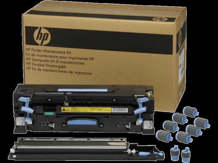 HP LaserJet 220V 使用者檢修套件