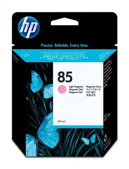 HP 85 69-ml Light Magenta DesignJet Ink Cartridge