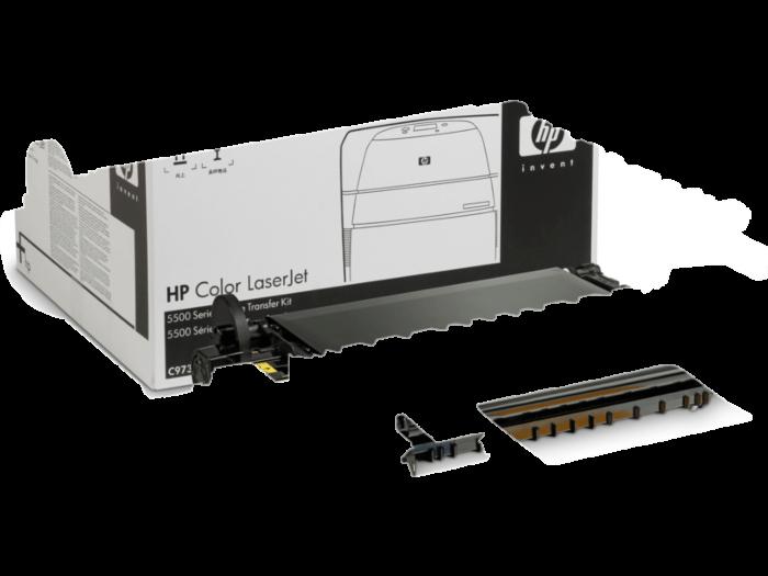 HP Color LaserJet C9734B Image Transfer Kit