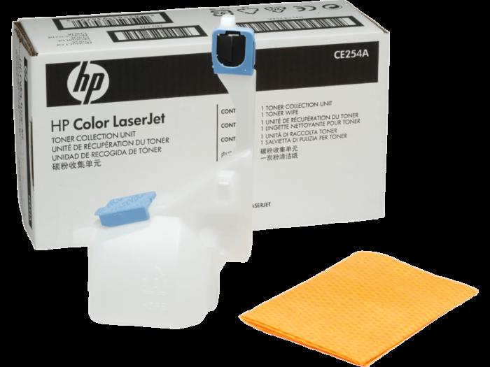 HP Color LaserJet CE254A碳粉收集裝置