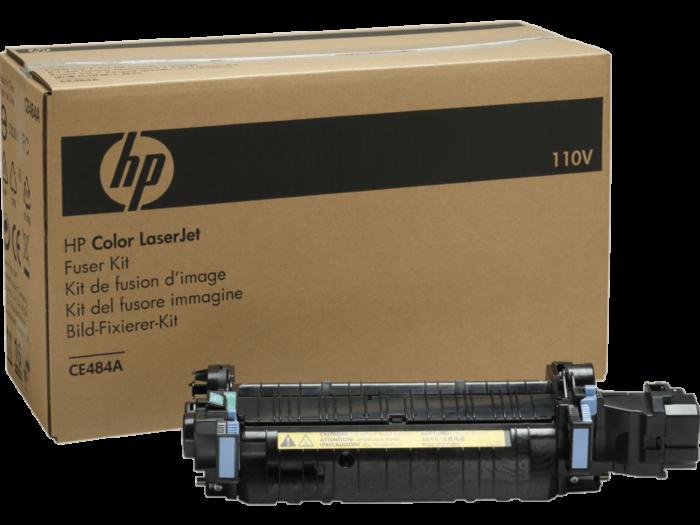 HP Color LaserJet CE506A 220V Fuser Kit