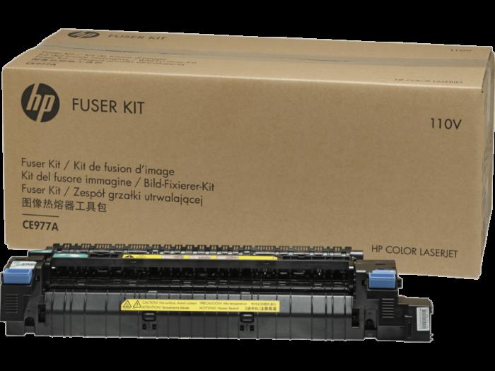 HP Color LaserJet CE978A 220V 定影器套件