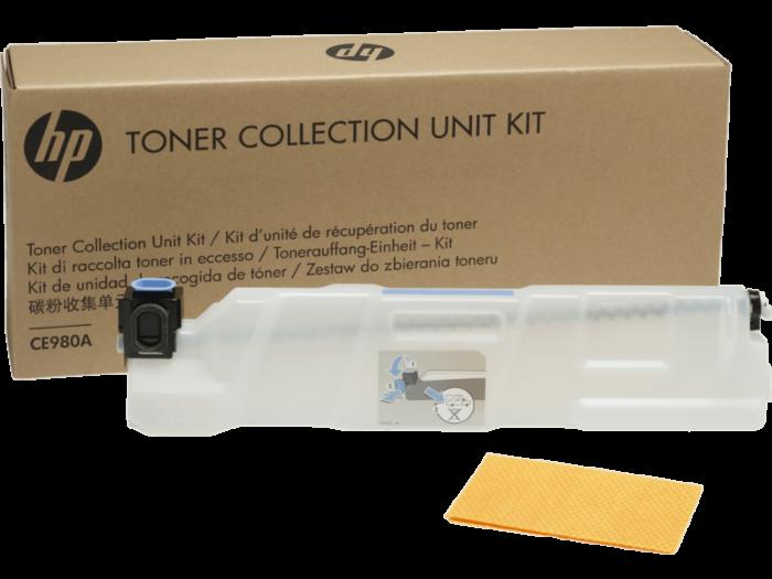 HP Color LaserJet CE980A碳粉收集裝置