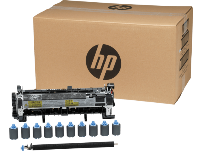 HP LaserJet CF065A 220V 維修套件