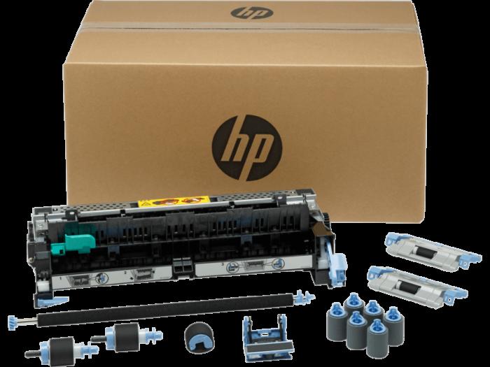 HP LaserJet CF254A 220V Maintenance/Fuser Kit