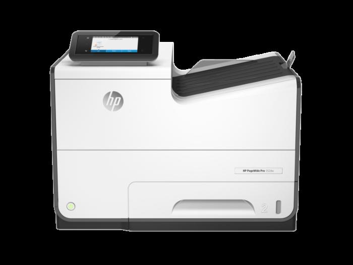 HP PageWide Pro 552dw 打印機