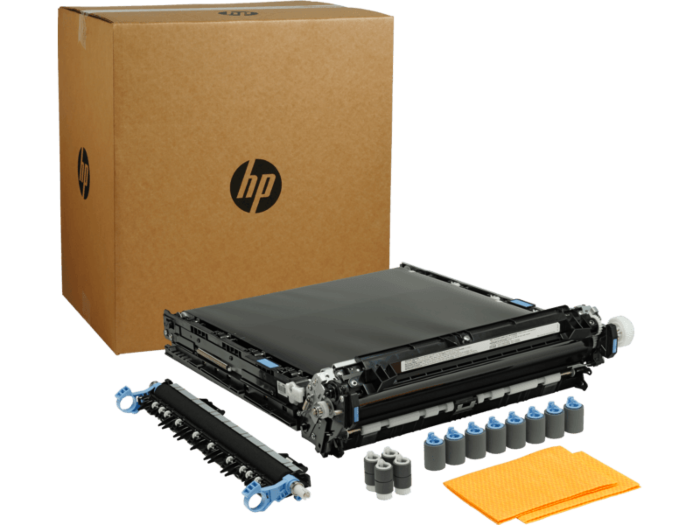 HP LaserJet D7H14A Transfer and Roller Kit