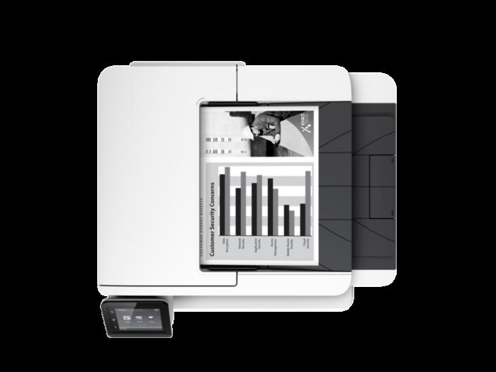 HP LaserJet Pro MFP M426fdn | HP Online Store