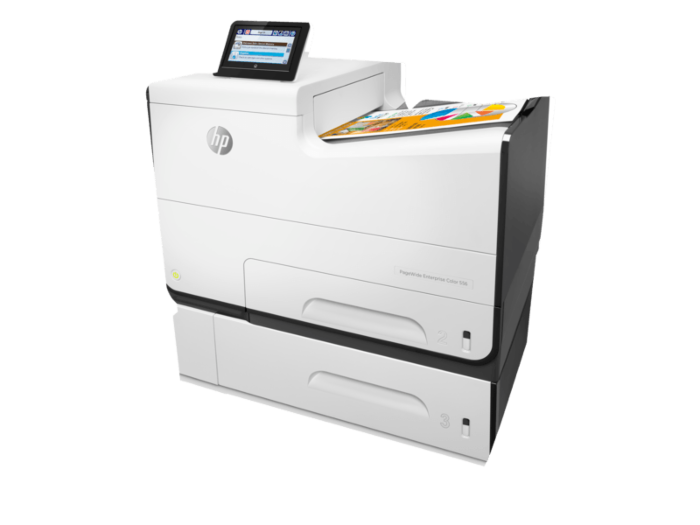 HP PageWide Enterprise Color 556xh | HP Online Store