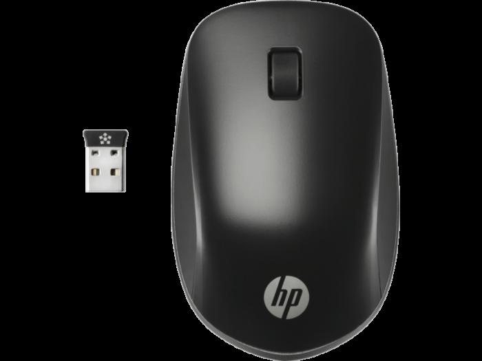 HP Z4000 無線滑鼠 (黑色)
