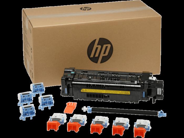 HP LaserJet 220V 檢修套件