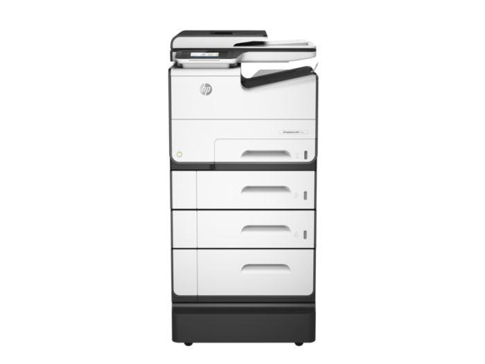 HP PageWide Pro 577z 多功能打印機