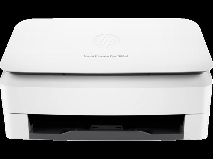 HP ScanJet Enterprise Flow 7000 s3 單張進紙掃描器
