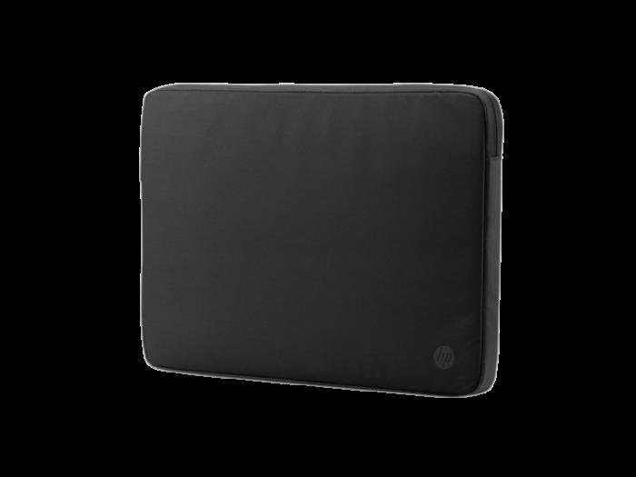 HP 14 in Spectrum Black Sleeve