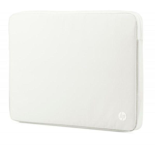 HP 15.6 in Spectrum White Sleeve