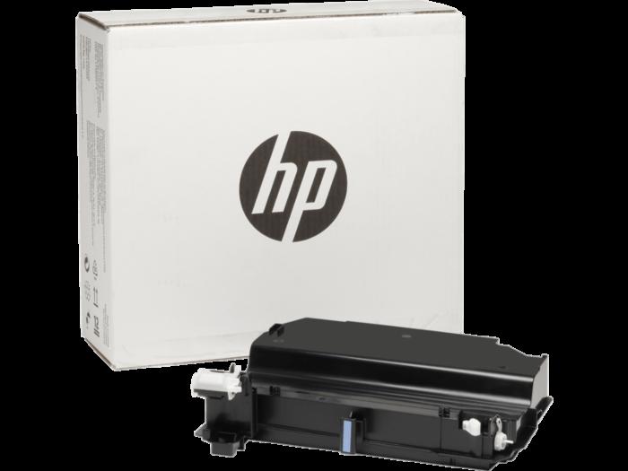 HP LaserJet 碳粉收集裝置